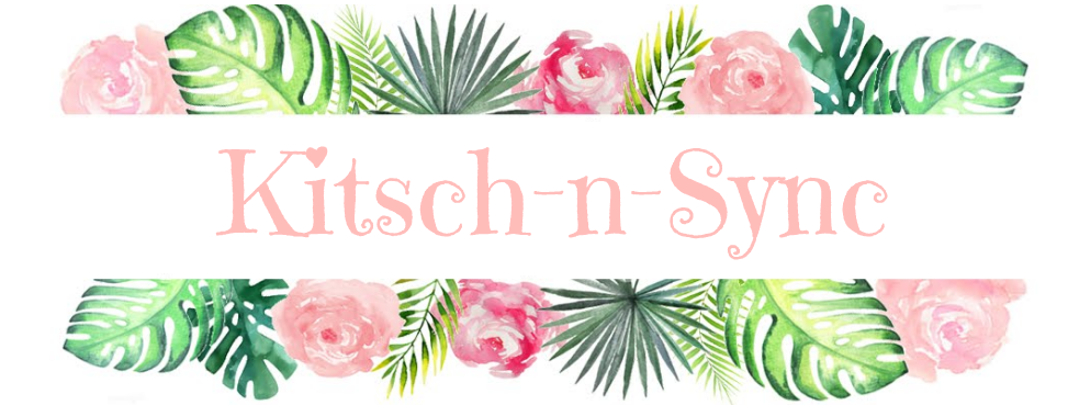 Kitsch-n-Sync.com - A London based Fashion, Beauty, Slimming World and Lifestyle Blog.