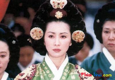 Phim Chốn Hậu Cung - VTV3 Online