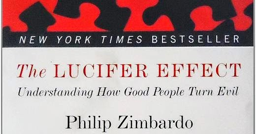 the lucifer effect and the stanford prison experiment essay The stanford prison experiment was conducted in 1971 by philip zimbardo of stanford university the experiment was a landmark study of the human response to captivity, in particular, to the real world circumstances of prison life.