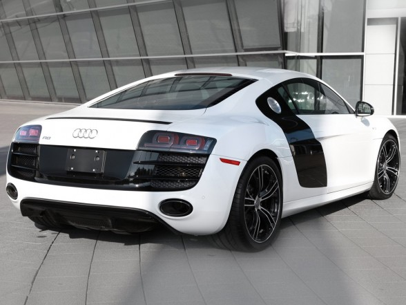 2012 audi r8 exclusive selection review spec release date. Black Bedroom Furniture Sets. Home Design Ideas