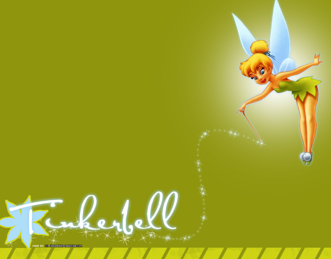 Tinkerbell Invitations for awesome invitations example