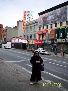 Harlem - NYC.