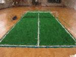 バウンドテニス教室