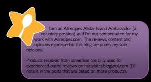 Allrecipes Allstar