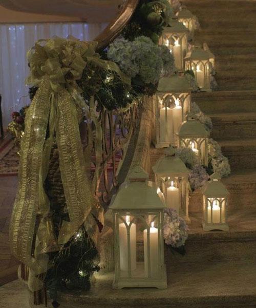 El blog de original house muebles y decoraci n de estilo - Decoracion navidena para comercios ...