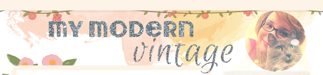 My Modern Vintage - Australian Vintage and Personal Style Blog