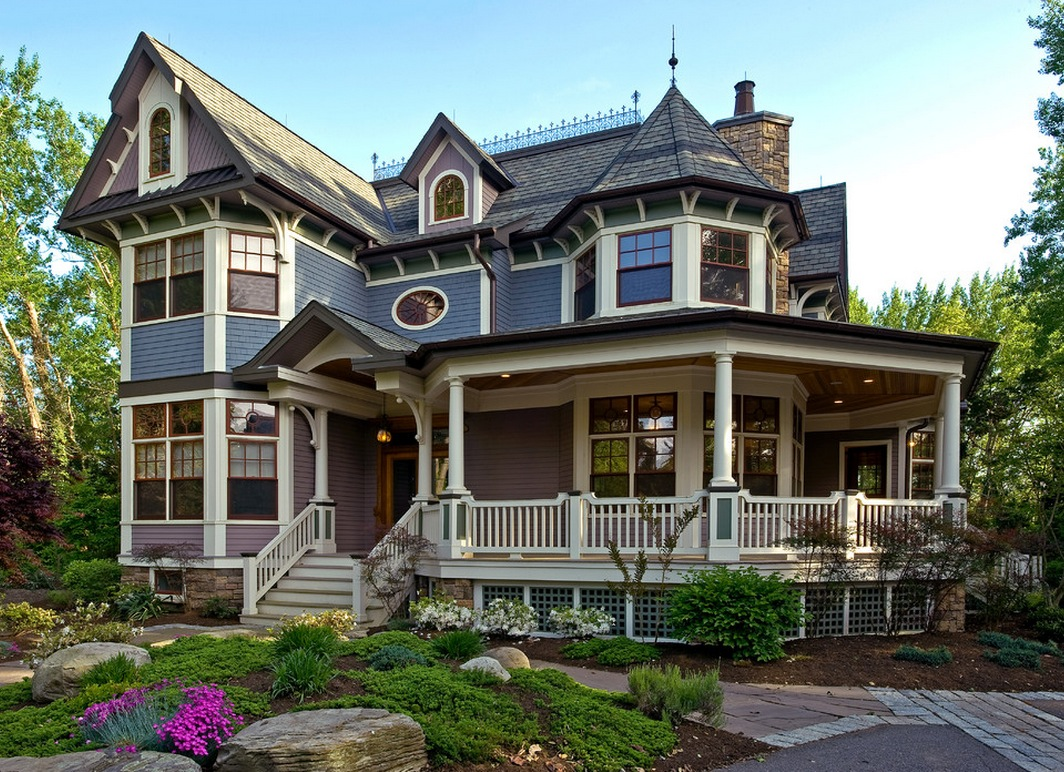 The Most Popular Iconic American Home Design Styles