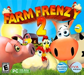 Farm Frenzy 2 PC