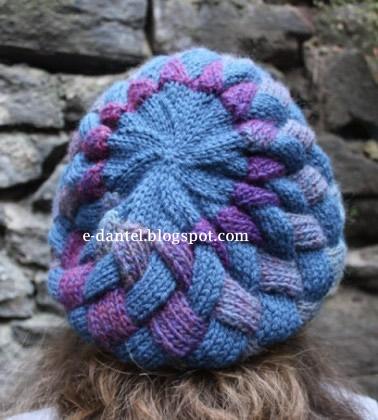 ressam şapkası