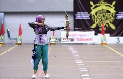 Olahraga Panahan Archery