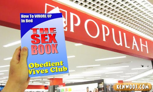 owc sex book populah