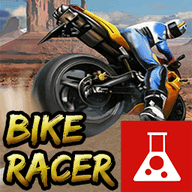 Bike Racer Game