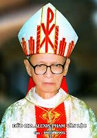 Đức Cha Alexis Phạm văn Lộc