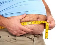 Obesity, utal paruman