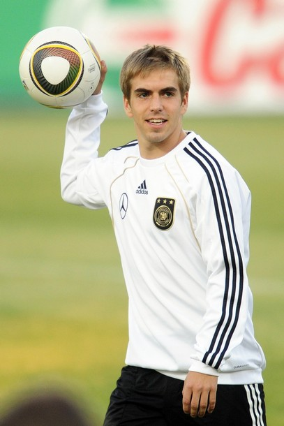 new sports stars philipp lahm profileampimages 2012