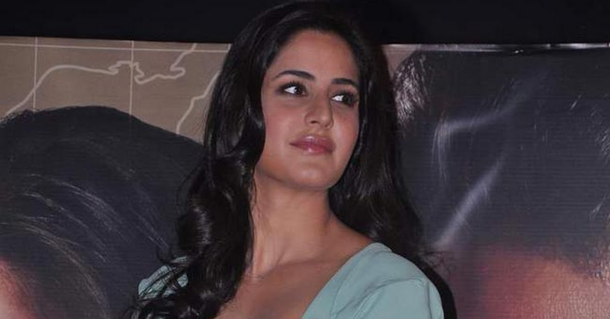 Katrina Kaif Latest Pics July 2012 At Ek Tha Tiger Event