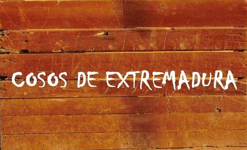 COSOS DE EXTREMADURA