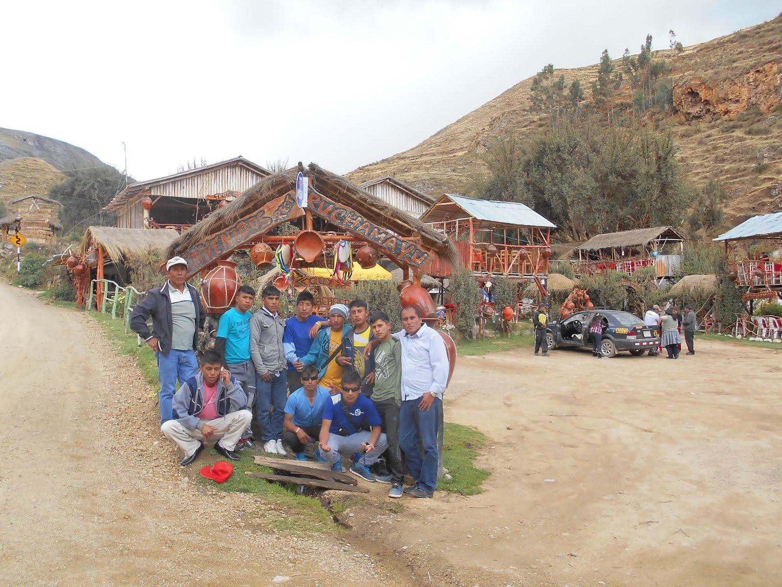 INGENIO - HUANCAYO