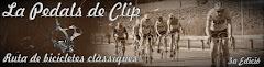 La Pedals de Clip