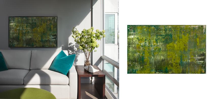 Patricia Gray | Interior Design Blog™: Definition of Abstract Art