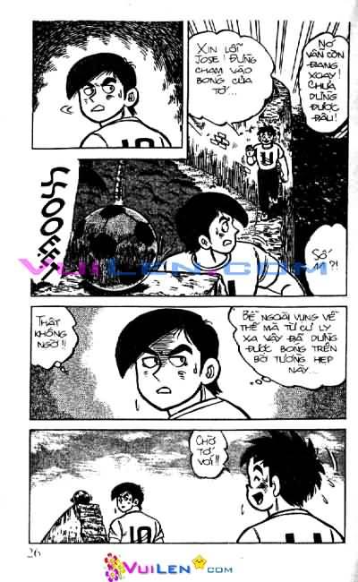 Jindodinho - Đường Dẫn Đến Khung Thành III  Tập 21 page 26 Congtruyen24h