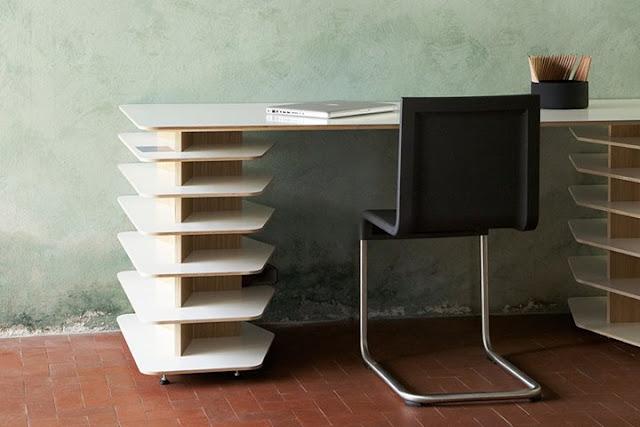 Oficinas,Escritorios de oficina modernos ArchiExpo