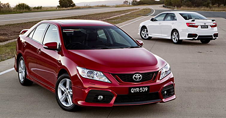 Toyota corolla 2018 redesign