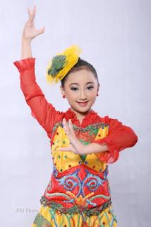 Sandrina Azzahra IMB
