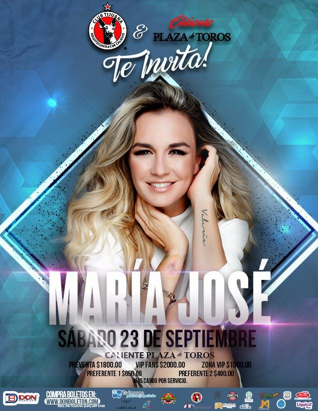 MARIA JOSE 23 DE SEPTIEMBRE