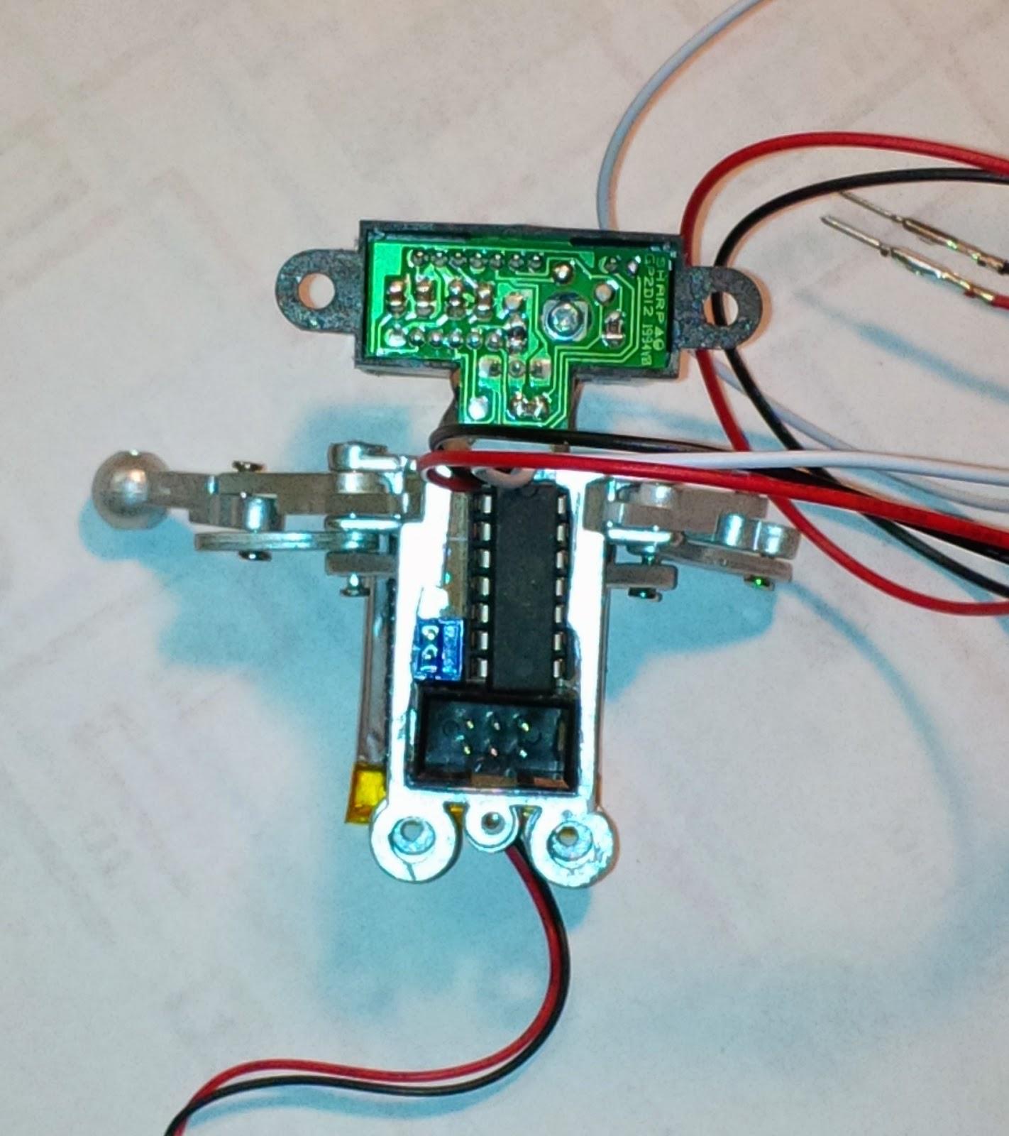 Smart ATMEL AVR Solution - AVRCircuit