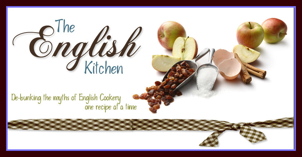 The English Kitchen