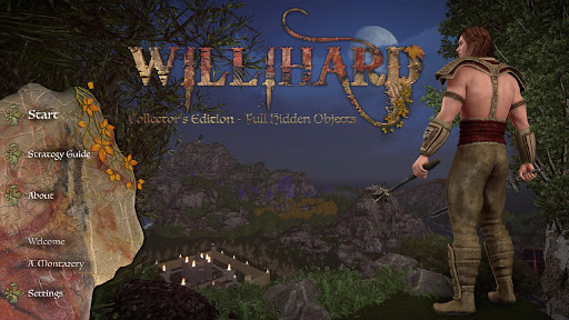 Willihard Apk + Obb Data Android game
