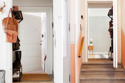 La petite fabrique de r ves un studio fonctionnel aux - Petit appartement studio allen killcoyne ...