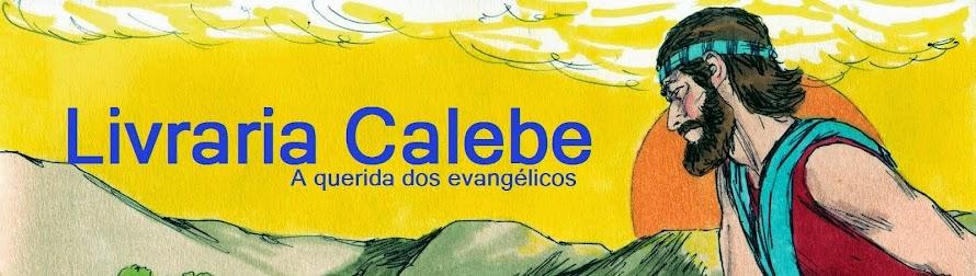 Livraria Calebe