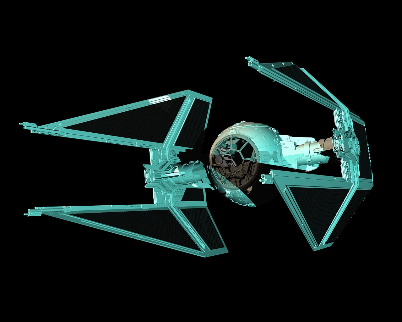 Artpla33 machines volantes - Image star wars vaisseau ...