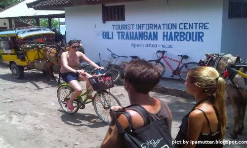 gambar tips wisata di lombok