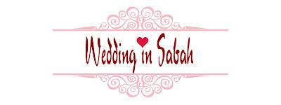 Wedding in Sabah
