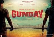 Gunday-2013 Hindi movie