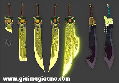 Mơ thấy sử dụng dao của Quan Công đi chém côn đồ