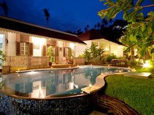Hotel Murah Senggigi - Sendok Hotel Lombok