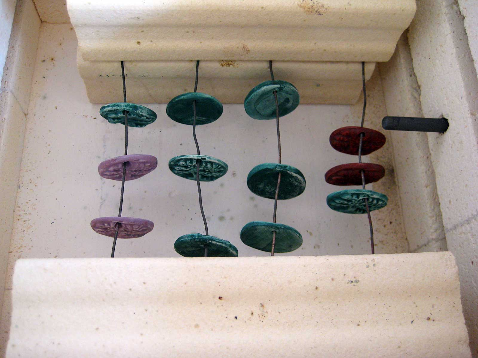 Beads of Clay Blog: Tool Talk Thursday High Temp Wire