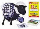 Image: Farmville Animal Game Disco Dancing Sheep/Memory Game