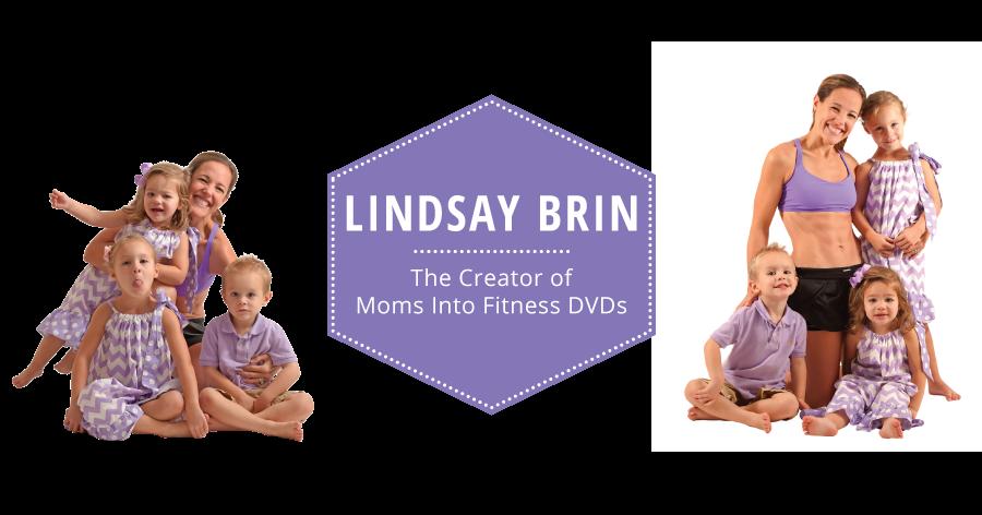 Lindsay Brin