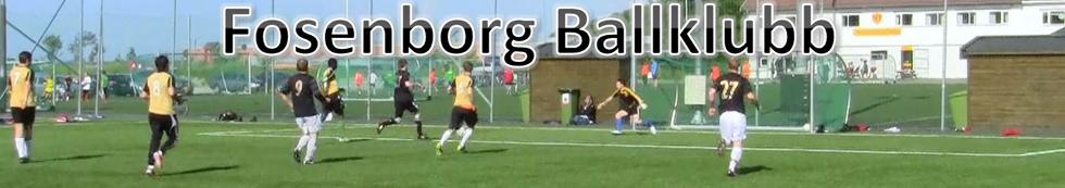 Fosenborg Ballklubb
