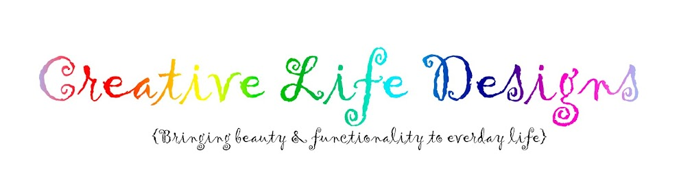 creative life designs