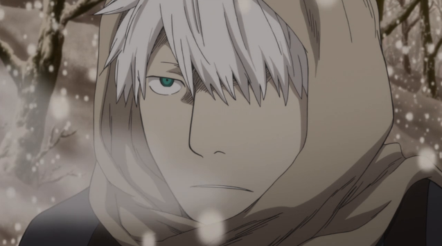 Mushishi Zoku Shou Episode 10 Subtitle Indonesia [Final]
