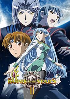 Banner of the Stars II (Seikai no Senki II) - Episodios Online