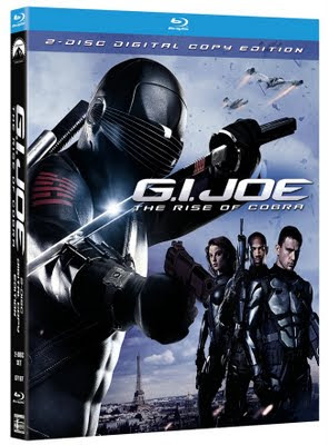 Download Film Gratis G.I Joe : Rise Of The Cobra