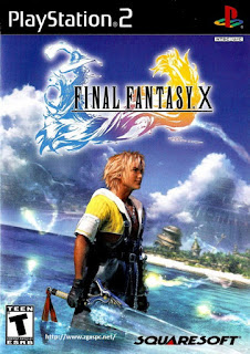 Free Download Games Final Fantasy X PCSX2 ISO Full Version ZGASPC