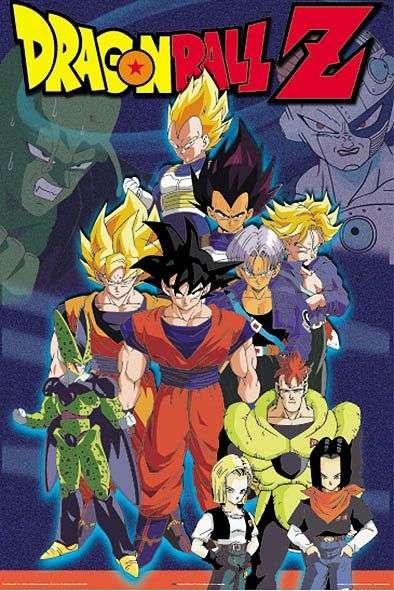 Todos Los Capitulos De Dragon Ball Z En Espanol